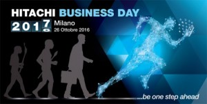 Hitachi Business Day